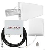 ДалСВЯЗЬ DS-1800-2100-17C2 Комплект усиления связи