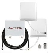 ДалСВЯЗЬ DS-1800-2100-17C3 Комплект усиления связи