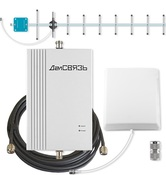 ДалСВЯЗЬ DS-1800-20C2 Комплект усиления связи