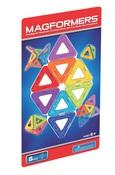 """Magformers """"Треугольники 8"""" Магнитный конструктор (701002)"""