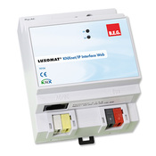 90126 KNX IP Interface Web Интерфейс данных KNX-IP для KNX/EIB сетей