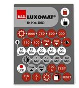 B.E.G. Luxomat 92097 Пульт IR-PD4-TRIO дистанционного управления и настройки датчиков PD4-M-TRIO-DIM