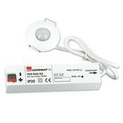 B.E.G. Luxomat PD9-KNX-DX-FC Датчик присутствия (93390)