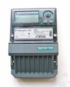 Меркурий 230 АR-00 Электросчетчик 3Ф 1 тарифн. 5-7,5А ЖКИ интерфейс CAN (Меркурий 230 АR-00 C(R))