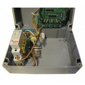 Компактный GSM контроллер. Модель: A-KIT-MINI-BOX