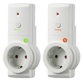 Умная розетка - Оптимизатор нагрузки на электросеть OEL-820