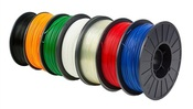 ABS пластик для 3D ручек, 1000 грамм 3DYAYA Pen 1.75 mm