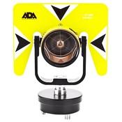 Отражатель однопризменный с диодной подсветкой ADA AК-18 желтый (D=64 mm/O=-30/0mm) (А00125)