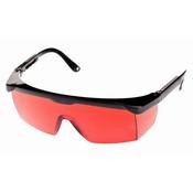ADA VISOR RED Laser Glasses Очки лазерные для усиления видимости лазерного луча (А00126)