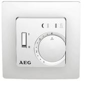 AEG FTE 5050 SN терморегулятор для теплого пола
