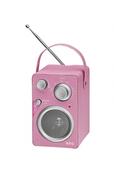 Радиоприемник AEG MR 4144 (розовый)