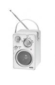 Радиоприемник AEG MR 4144 (белый)
