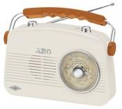AEG NR 4155 Радиоприёмник (кремовый)