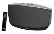 Аудиосистема Bluetooth AEG BSS 4804 schwarz-grau (BSS 4804 schwarz-grau)