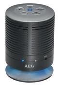 Аудиосистема Bluetooth AEG BSS 4809 silber (серебро) (AEG BSS 4809 silber)