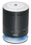 Аудиосистема Bluetooth AEG BSS 4809 weis (белый) (BSS 4809 weis)