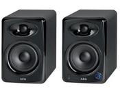 Аудиосистема Bluetooth AEG BSS 4812 schwarz (BSS 4812 schwarz)
