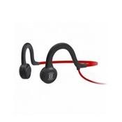 Спортивные стереонаушники AfterShokz Sportz Titanium без микрофона, красный (AS401LR)