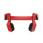 Беспроводные наушники AfterShokz Bluez 2S red (костная передача звука) (AS5500SR)