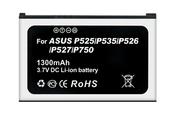 Ainy Аккумулятор CA-Ab073 Asus P525/P526/P527/P535/P735/P750 1600mAh