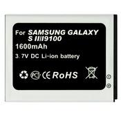 Ainy Аккумулятор CA-S154 Samsung i9100 Galaxy S2 1600mAh