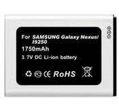 Ainy Аккумулятор CA-S171 Samsung i9250 Galaxy Nexus 1750mAh