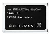Ainy Аккумулятор CA-S176 Samsung N7505 Galaxy Note 3 Neo 3200mAh