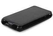 Ainy Кожаный чехол Lenovo P770 черный
