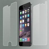 Ainy Защитная пленка Apple iPhone 6 Plus глянцевая (передняя+задняя)