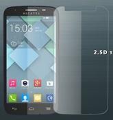 Ainy Защитное стекло (0,33мм) Alcatel One Touch Pop C7 7041D