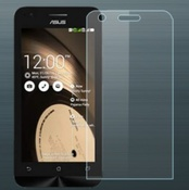 Ainy Защитное стекло (0,33мм) Asus ZenFone C (ZC451CG)