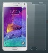 Ainy Защитное стекло (0,33мм) Samsung N9106 Galaxy Note 4