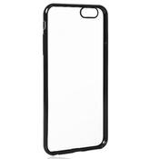 Ainy Защитный чехол Apple iPhone 6 QF-A017A прозрачно-черный
