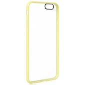 Ainy Защитный чехол Apple iPhone 6 QF-A021G прозрачно-желтый