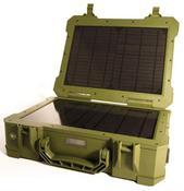 Стратегическая система автономного электропитания с аккумулятором и солнечной батареей ALcom Active SPS-1000