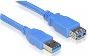 Am-Af 5m Кабель удлинительный USB2.0