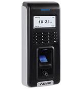 СКУД по отпецаткам пальцев (gsm) Anviz T60 GPRS
