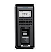 Система контроля и управления доступом (СКУД), со встроенным сканером отпечатков пальцев Anviz T60+