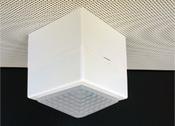 Коробка для наружного монтажа датчика ECO-IR 360A Theben -  AP 360 (9070512)