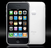 Смартфон Apple iPhone 3GS 16Gb white