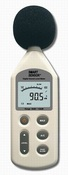 Smart Sensor AR824 - портативный шумомер - измеритель уровня звука (EU) (627)