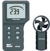 Портативный анемометр Smart Sensor AR826 с выносным датчиком (575) (EU)
