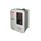 Ресанта АСН-1 500 Н/1-Ц Ресанта Lux Настенный стабилизатор  релейный с цифровым дисплеем (63/6/20.)