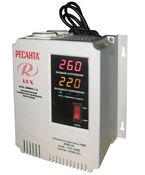 Ресанта АСН-2 000 Н/1-Ц Ресанта Lux Настенный стабилизатор  релейный с цифровым дисплеем (63/6/15.)
