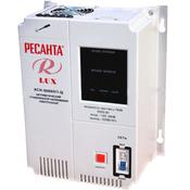 Ресанта АСН-3 000Н/1-Ц Ресанта Lux Настенный стабилизатор  релейный с цифровым дисплеем (63/6/21.)