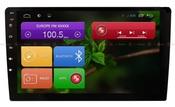 Универсальная Автомагнитола RedPower серии 310 экран 10 дюймов