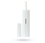 AZ-10M Беспроводной магнитоконтактный датчик Jablotron