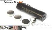 Edic-mini Tiny B47-300 Цифровой диктофон