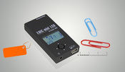 Цифровой диктофон Edic-mini LCD B8 -2400h