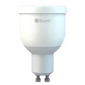 Управляемая светодиодная лампа BeeWi Bluetooth Smart LED Color Bulb GU10 4W BBL014A1